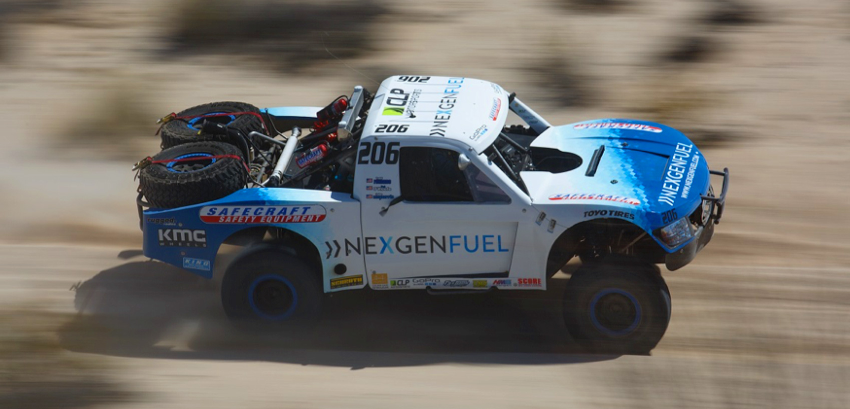 Truck Archives » NEXGEN Fuel